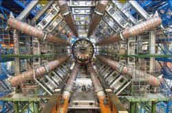 Urychlovač LHC