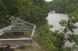 Rekonstrukce cyklostezky kolem Brněnské přehrady