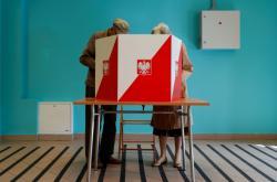 Volby prezidenta v Polsku