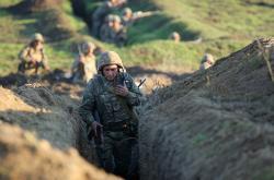Arménští vojáci
