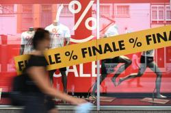 Nálada německých spotřebitelů se zlepšuje