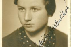 Zdeňka Varhulíková