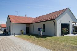 Chráněné bydlení v Lednici