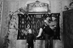 Fotografie Ukrajiny z publikace Lost Europe