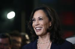 Kamala Harrisová je Bidenovou kandidátkou na viceprezidentku Spojených států