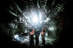 Příprava na obnovení těžby v dolech OKD