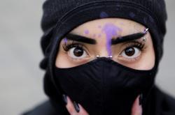 V Mexiku výrazně stoupnul počet násilných činů na ženách a dětech