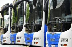 Autobusy Arriva pro Plzeňský kraj