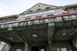 Ústecký kraj koupil nemocnici v Rumburku v insolvenci