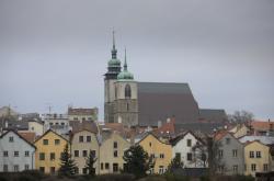 Kostel svatého Jakuba v Jihlavě
