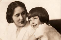 Magda s maminkou (1931)