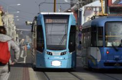 Tramvaje v Ostravě