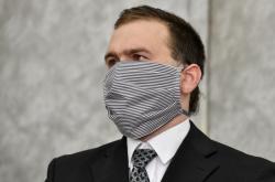 Obžalovaný Jiří Kopřiva