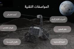 Lunární vozítko Rašíd