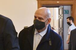 Saman El Talabani u soudu