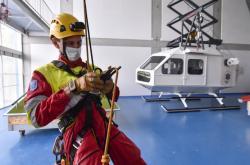 Nové vzdělávací a výcvikové středisko Zdravotní záchranné služby Kraje Vysočina v Jihlavě