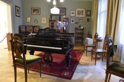 Nová expozice v domě Leoše Janáčka