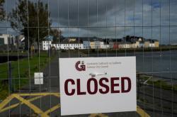 Irsko zpřísňuje opatření proti koronaviru