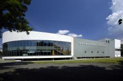 Výstaviště v Ostravě