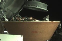 Dvířka sondy  OSIRIS-REx se konečně zavřela