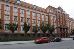 Plzeňský krajský úřad