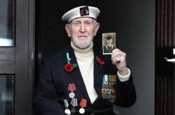 Svět si připomíná hrdinství válečných veteránů