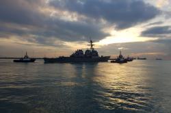 Torpédoborec USS John S. McCain