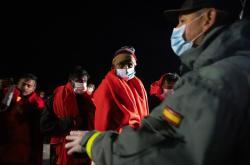 Uprchlíci ve Španělsku