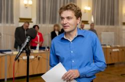 Martin Hanousek