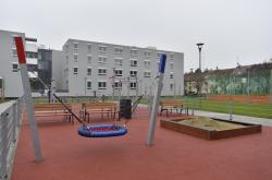 Bytový dům Brno Vojtov pro seniory a mladé rodiny
