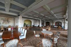 Bývalý hotel Waldlust