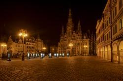 Liberecká historická radnice