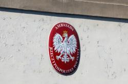 Polská ambasáda v Praze