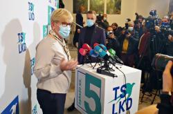Ingrida Šimonytéová
