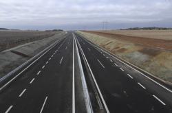 Nový úsek dálnice D6