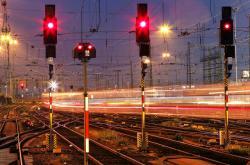 Železnice, Frankfurt nad Mohanem