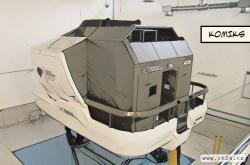 Simulátor pro výcvik pilotů