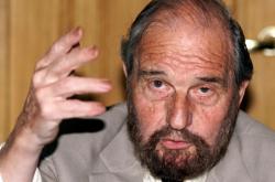 George Blake v roce 2001
