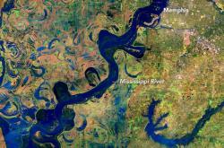 Mississippi, ilustrační foto