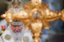 Pravoslavní věřící slavili Vánoce v Evropě i na Blízkém východě