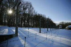 Koncentrační tábor Buchenwald