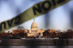 S vyšetřováním útoku na Kapitol pomáhají novináři i lidé na sociálních sítích