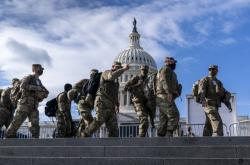 Připravovanou inauguraci nově zvoleného amerického prezidenta Joe Bidena doprovází přísná bezpečnostní opatření