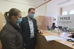 Petice za přesun Renarkonu ve Vítkovicích