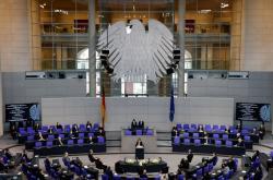 Pieta u příležitosti Mezinárodního dne památky obětí holocaustu