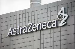 Továrna společnosti AstraZeneca v severní Francii