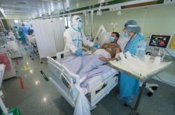 Covidové oddělení