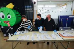 Volby do katalánského parlamentu
