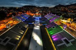 Sambodrom v brazilském Riu letos zůstane prázdný, karneval se kvůli covidu zrušil