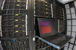 Superpočítač Anselm
